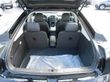 2013 Chevrolet Volt  Trunk