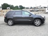 2013 Carbon Black Metallic GMC Acadia Denali AWD #83170140