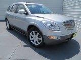 2009 Quicksilver Metallic Buick Enclave CXL #83206130