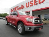 2013 Barcelona Red Metallic Toyota Tundra SR5 CrewMax #83205912