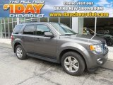2011 Sterling Grey Metallic Ford Escape XLT #83205799