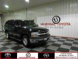 2005 Black Chevrolet Tahoe LS #83205895