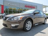 2013 Java Metallic Nissan Altima 2.5 S #83206212