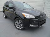 2014 Ford Escape SE 1.6L EcoBoost Data, Info and Specs