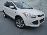 2014 White Platinum Ford Escape SE 1.6L EcoBoost #83206112