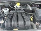 2009 Chrysler PT Cruiser Engines