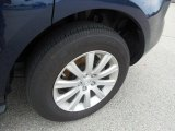 Mazda CX-7 2012 Wheels and Tires