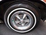 Pontiac Grand Safari Wheels and Tires