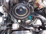 Pontiac Grand Safari Engines