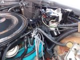 1978 Pontiac Grand Safari Engines