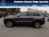 2014 Granite Crystal Metallic Jeep Grand Cherokee Limited 4x4 #83205964