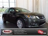 2013 Hematite Metallic Honda Accord EX-L Sedan #83205741