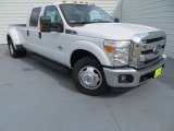 2013 Ford F350 Super Duty XLT Crew Cab Dually Data, Info and Specs