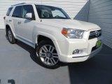 2013 Blizzard White Pearl Toyota 4Runner Limited #83206087