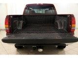 2002 Chevrolet Silverado 1500 LS Crew Cab Trunk