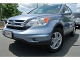 2011 Glacier Blue Metallic Honda CR-V EX-L #83206372