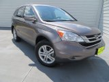 2011 Urban Titanium Metallic Honda CR-V EX-L #83206133