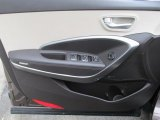 2013 Hyundai Santa Fe GLS AWD Door Panel