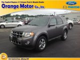 2011 Sterling Grey Metallic Ford Escape Limited V6 4WD #83206056