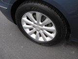 Hyundai Azera 2009 Wheels and Tires