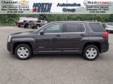 2013 Iridium Metallic GMC Terrain SLE AWD #83206039
