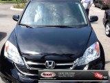 2011 Crystal Black Pearl Honda CR-V EX #83206032