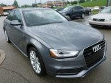 Audi A4 2014 Data, Info and Specs