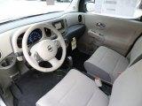 2013 Nissan Cube Interiors