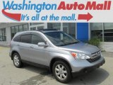 2011 Polished Metal Metallic Honda CR-V EX 4WD #83263240