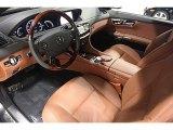 2007 Mercedes-Benz CL Interiors