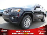 2014 True Blue Pearl Jeep Grand Cherokee Laredo #83263320