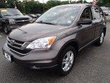 2011 Urban Titanium Metallic Honda CR-V EX 4WD #83263130