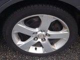 Mazda MAZDA5 2007 Wheels and Tires