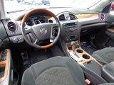 2009 Buick Enclave CX Ebony Black/Ebony Interior