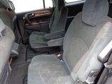 2009 Buick Enclave CX Rear Seat