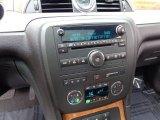 2009 Buick Enclave CX Controls