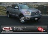 2013 Silver Sky Metallic Toyota Tundra Limited CrewMax 4x4 #83263103