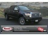2013 Black Toyota Tundra TRD Rock Warrior CrewMax 4x4 #83263099