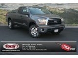 2013 Pyrite Mica Toyota Tundra SR5 TRD Double Cab 4x4 #83263098