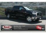 2013 Black Toyota Tundra TRD CrewMax 4x4 #83263093
