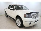 2008 Ford F150 Limited SuperCrew 4x4