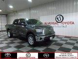 2011 Magnetic Gray Metallic Toyota Tundra SR5 CrewMax 4x4 #83263181