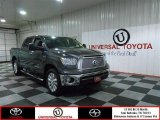 2012 Magnetic Gray Metallic Toyota Tundra Limited CrewMax 4x4 #83263178