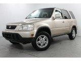 2001 Honda CR-V Naples Gold Metallic