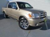 2005 Desert Sand Mica Toyota Tundra SR5 Access Cab #83263369