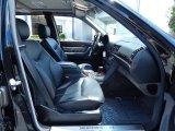 1998 Mercedes-Benz S Interiors