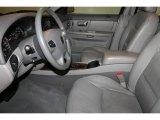 2001 Mercury Sable Interiors