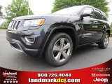 2014 Maximum Steel Metallic Jeep Grand Cherokee Limited #83316539