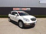 2009 White Opal Buick Enclave CXL #83316723
