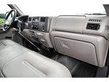 1999 Ford F350 Super Duty XL Regular Cab 4x4 Chassis Dashboard